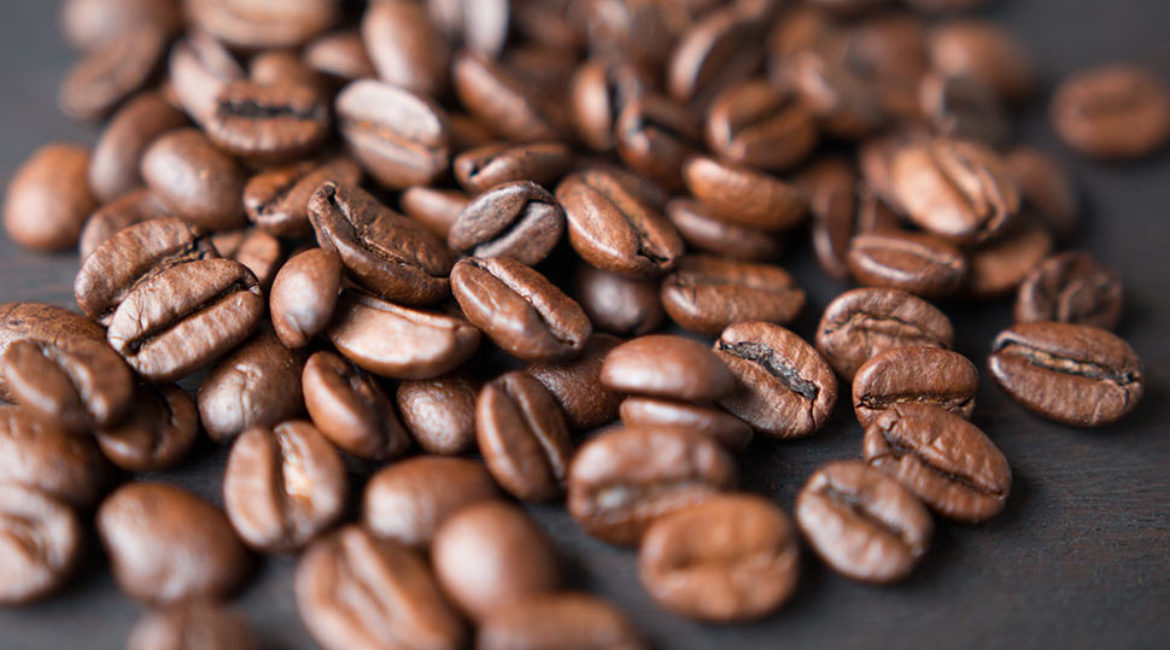 New coffee. New recipes and tastes