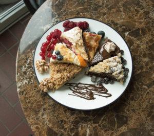 Pader Café-Kuchen-Selbstgebacken-Padersee